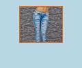 Где в Казани купить хорошие джинсы?