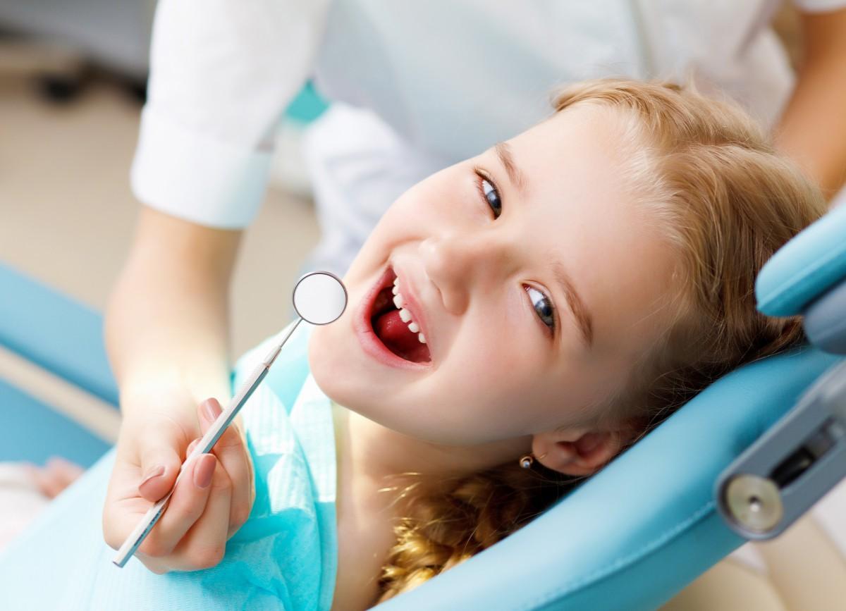 Где находятся детскии стоматологии в Самаре?