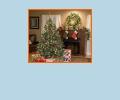 Где купить новогоднюю ёлку в Самаре?